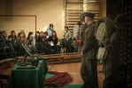 Lekcja Historii w 3 LO w Krakowie 2012