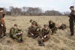 Manewry Sekcji Polskiej Marzec 2011
