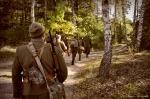 Marsz śladami 13 Dywizji Piechoty