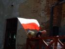 Odsłonięcie Tablicy  w Goszycach