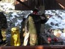 Szkolenie strzeleckie Pasternik
