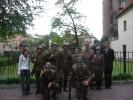 Święto Pułkowe 20 PPZK 2006
